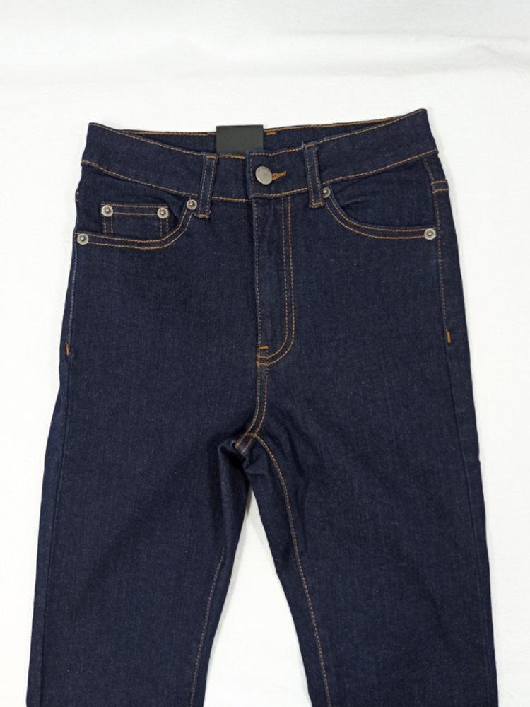 Dr Denim DrDenim Erin Jeans - donker blauw