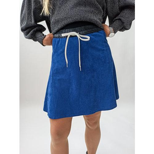 vanilia Blue skater skirt
