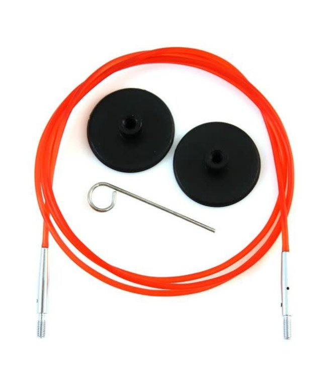 KnitPro Verwisselbare kabel 100 cm