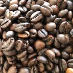 Bohnen Kaffee
