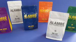 Which Alambé coffee suits you best?