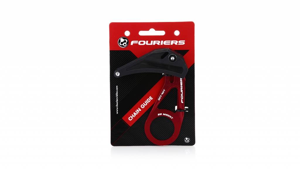 CT-DX004 Chain guide design for MTB 1x9 or 1x10 Drive train