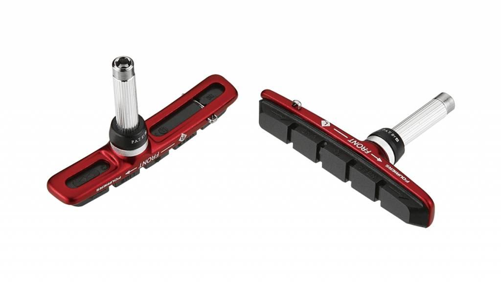 BR-E005 V-brake brake shoes