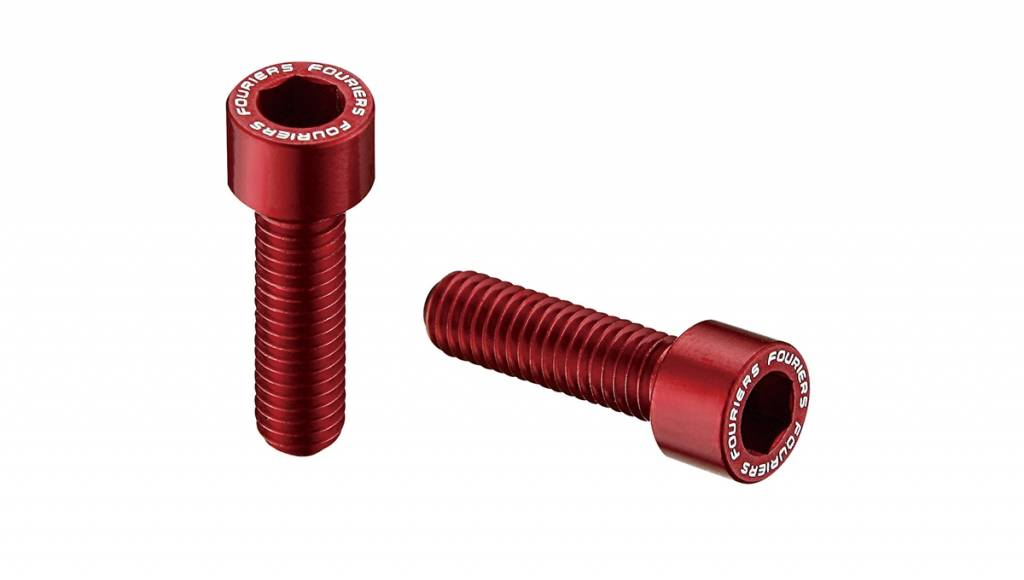 BN-M003 Special alloy bolt full CNC machined
