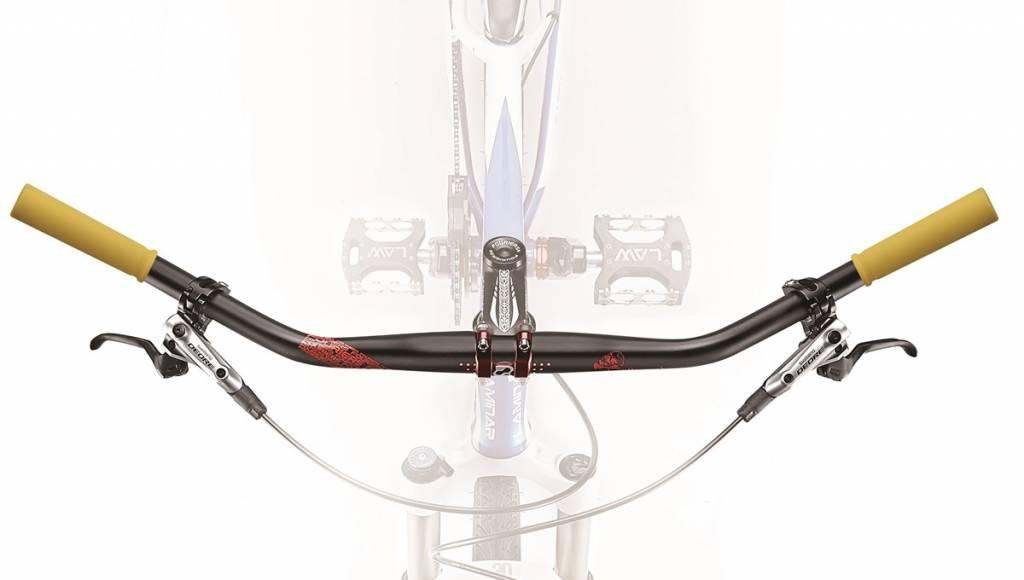 HB-MB017-A6-M007 Sweet spot handlebar Trekking