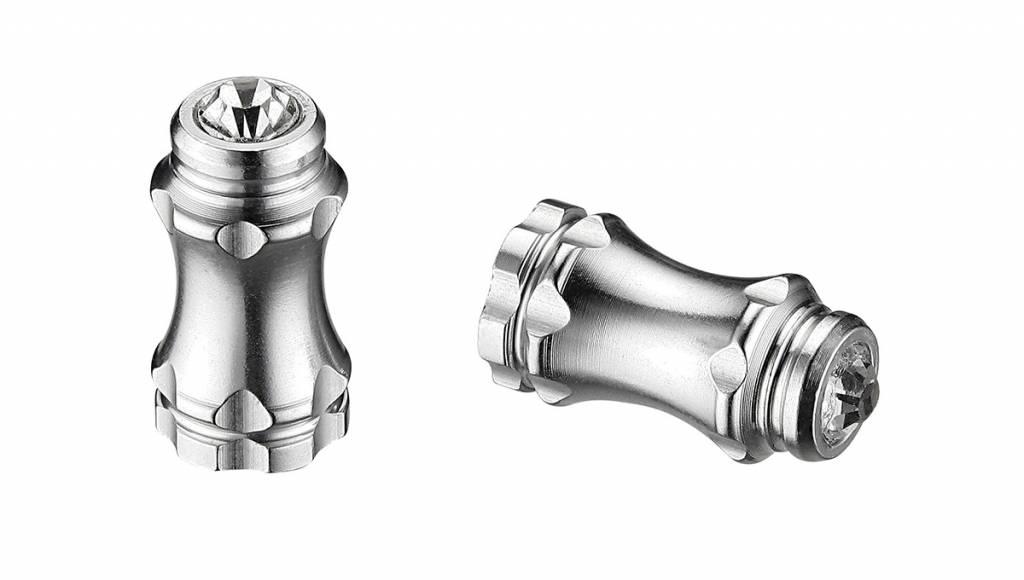 VL-PE004 Diamond valve cap