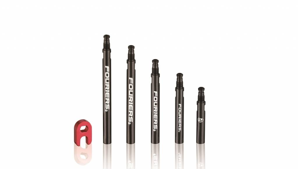 VL-PE003 Lightweight alloy valve extender