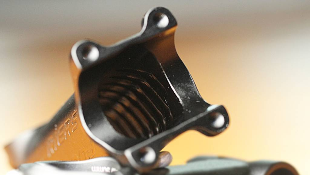 3D forged stem SM-RA003