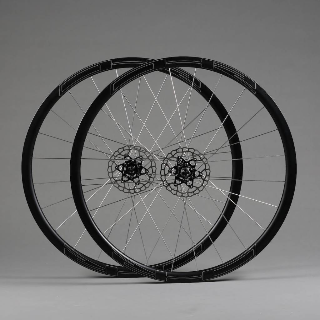 D2C road disc, alu