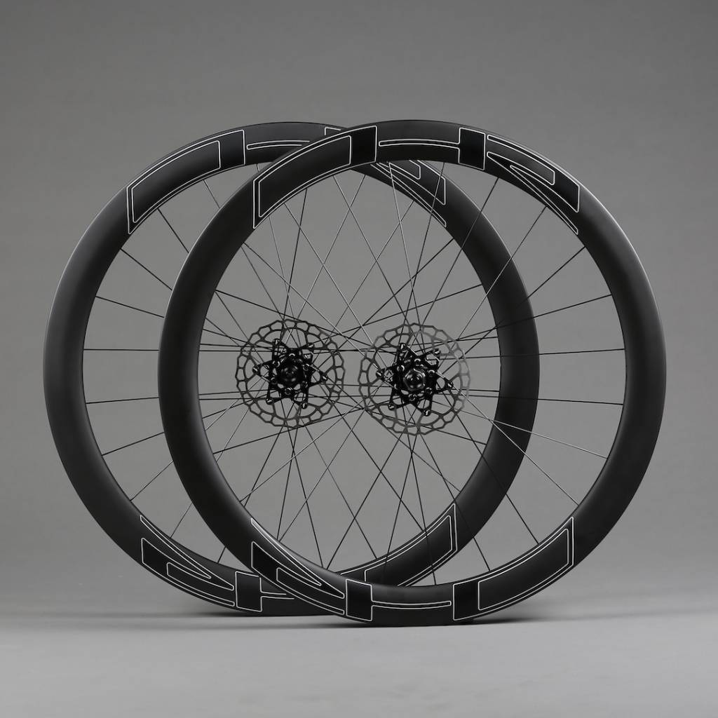 D5T road disc, carbon, tub