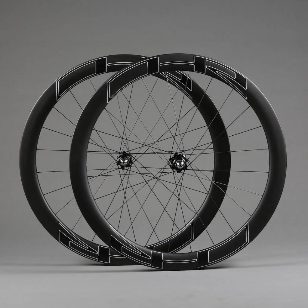 S5C track, carbon