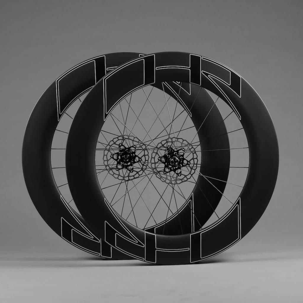 D8C road disc, carbon