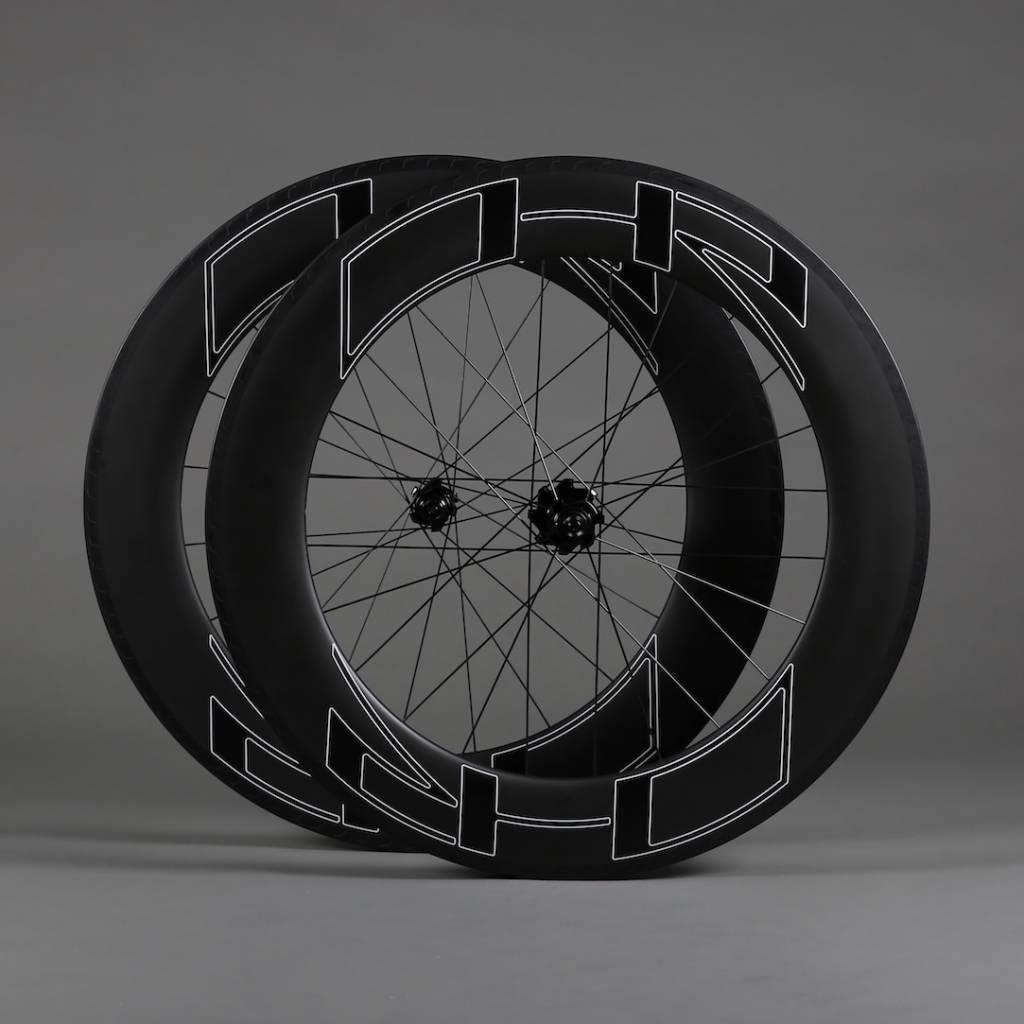 R8T road TT, carbon, tub
