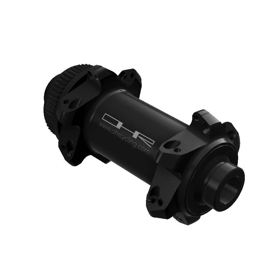 X3C off-road carbon