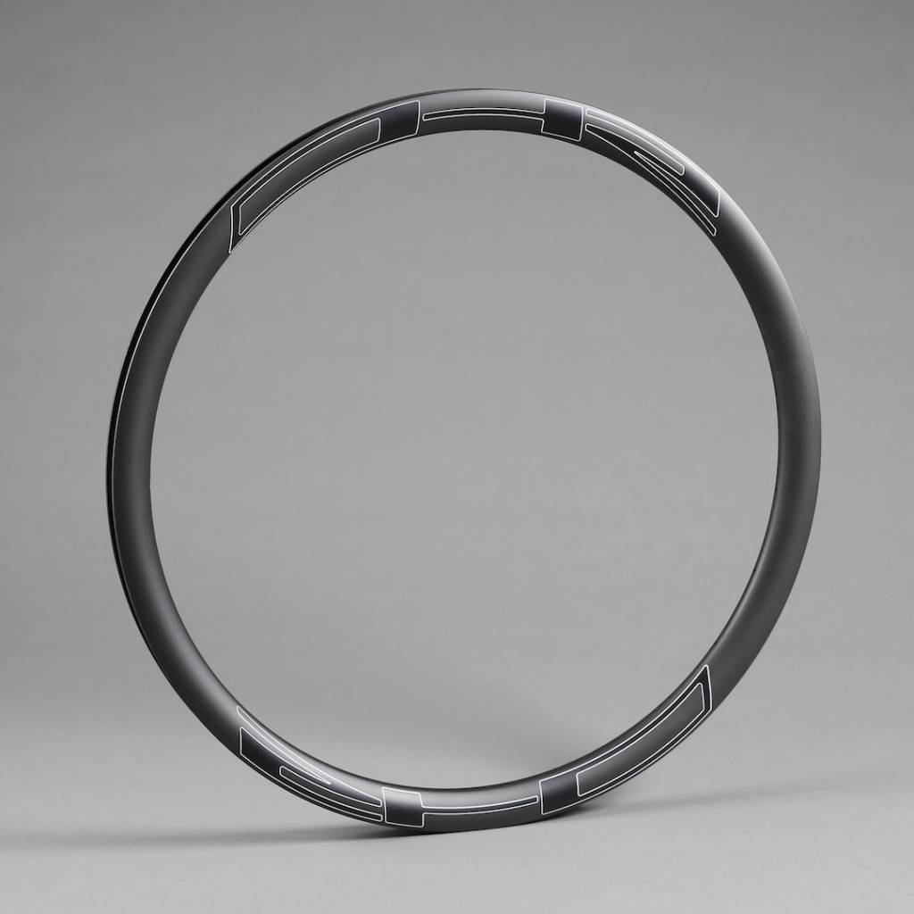 650B  off-road rim UD carbon, CPS nipple