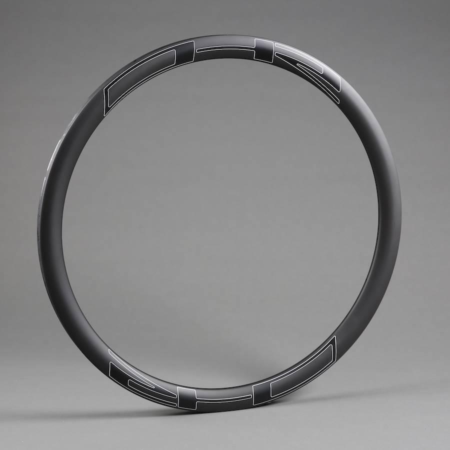 C3T cyclocross rim UD carbon, Ext. nipple