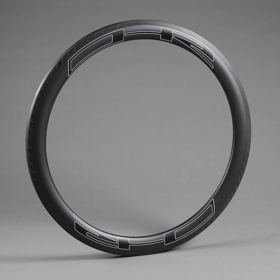 R5T velg UD carbon, CPS nippel