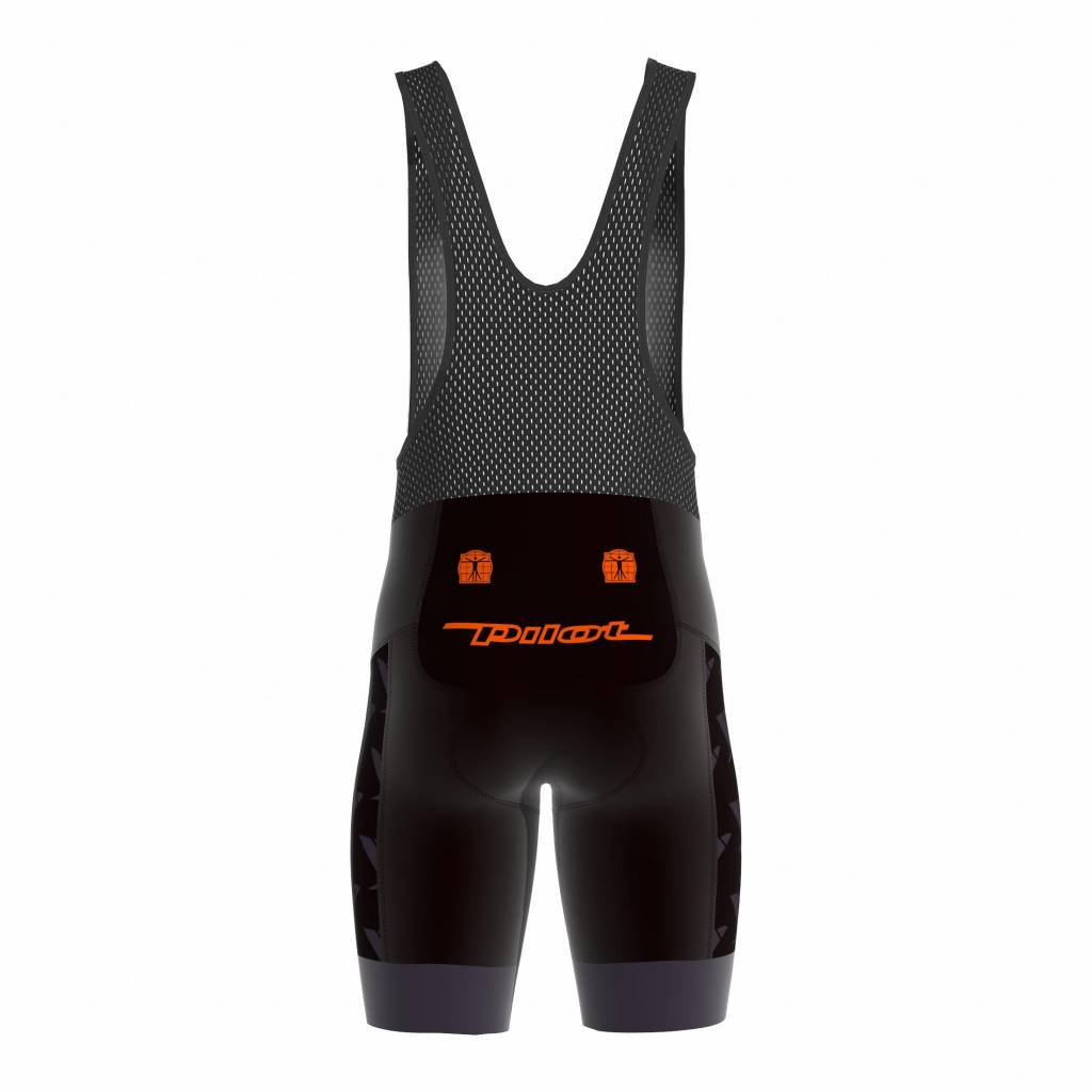 Race proven lycra 2.0 leggripper - Men