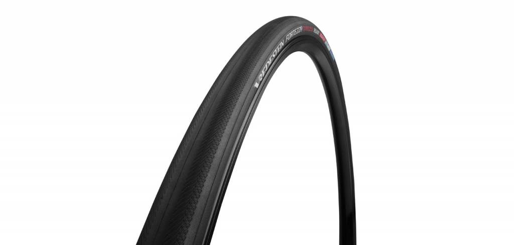 Fortezza Tubeless Ready