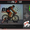 2D BikeFit meetsysteem