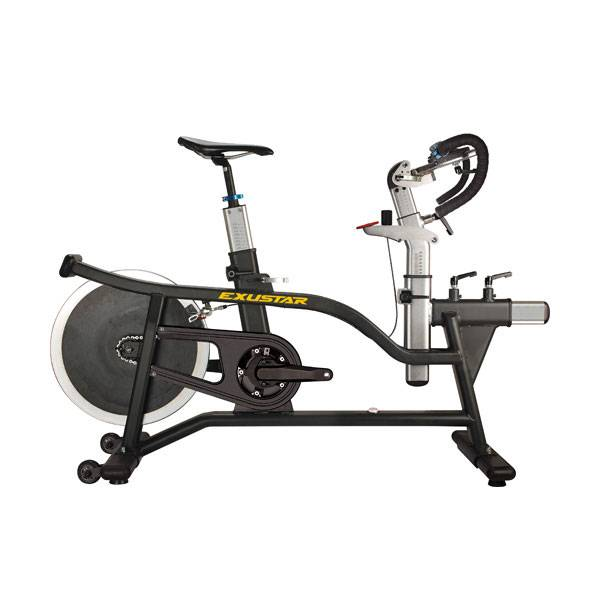 E-BFM200 Bike Fit Machine (€2299,-)