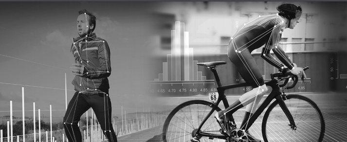 Cycling 3DMA BikeFitting