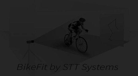 STT/Exustar BikeFit