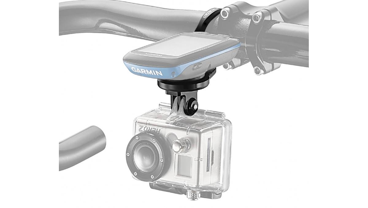 Garmin/Gopro mount handlebar