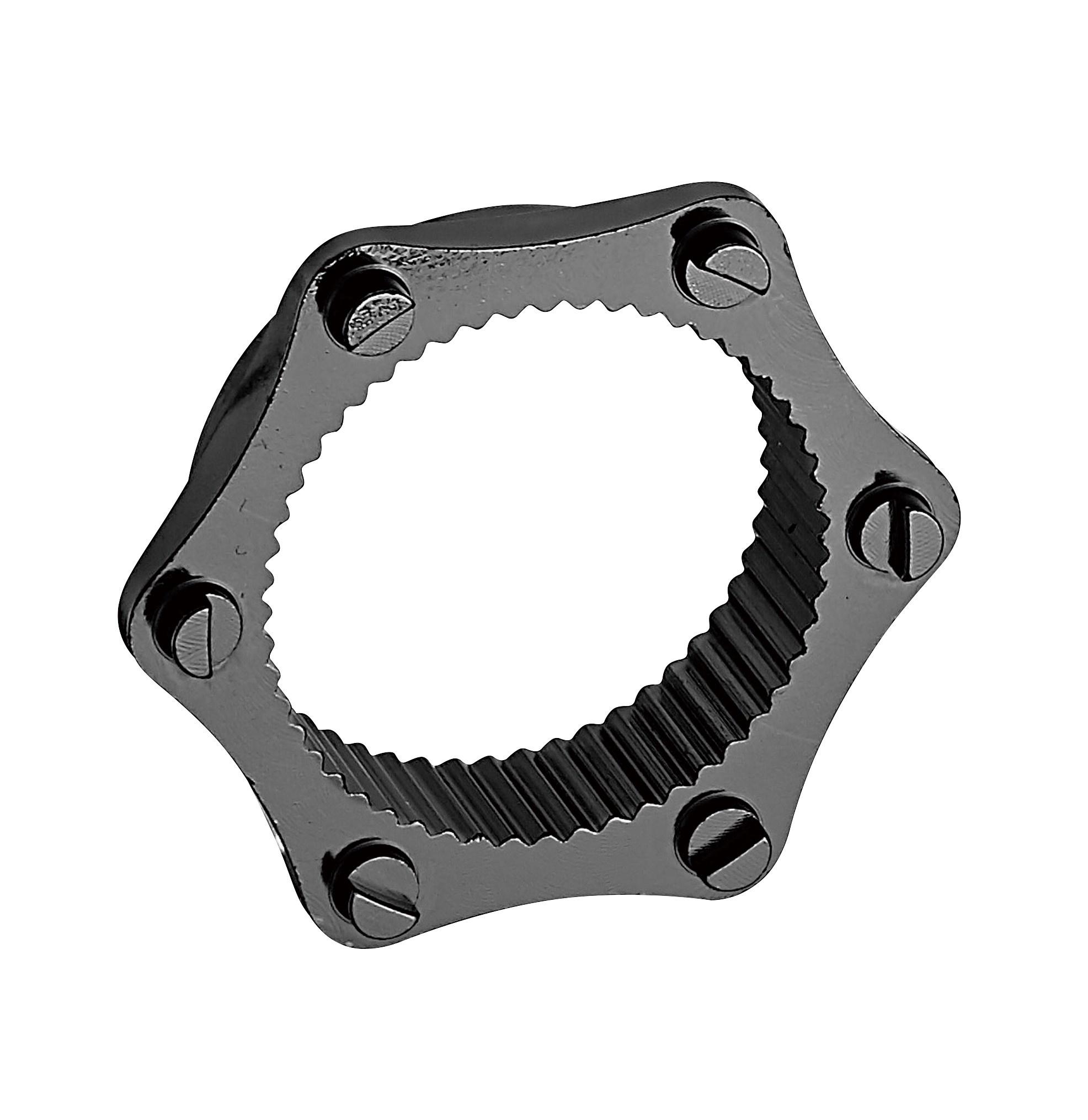 SHIMANO center lock hub adaptor (€14,95 incl. VAT)