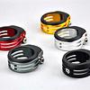 SCL-S001 Double M5 bolt, rubber cover (€11,49 incl. BTW)