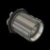 OHR Freehub Body 15mm Axle SH (€69,- incl. BTW)