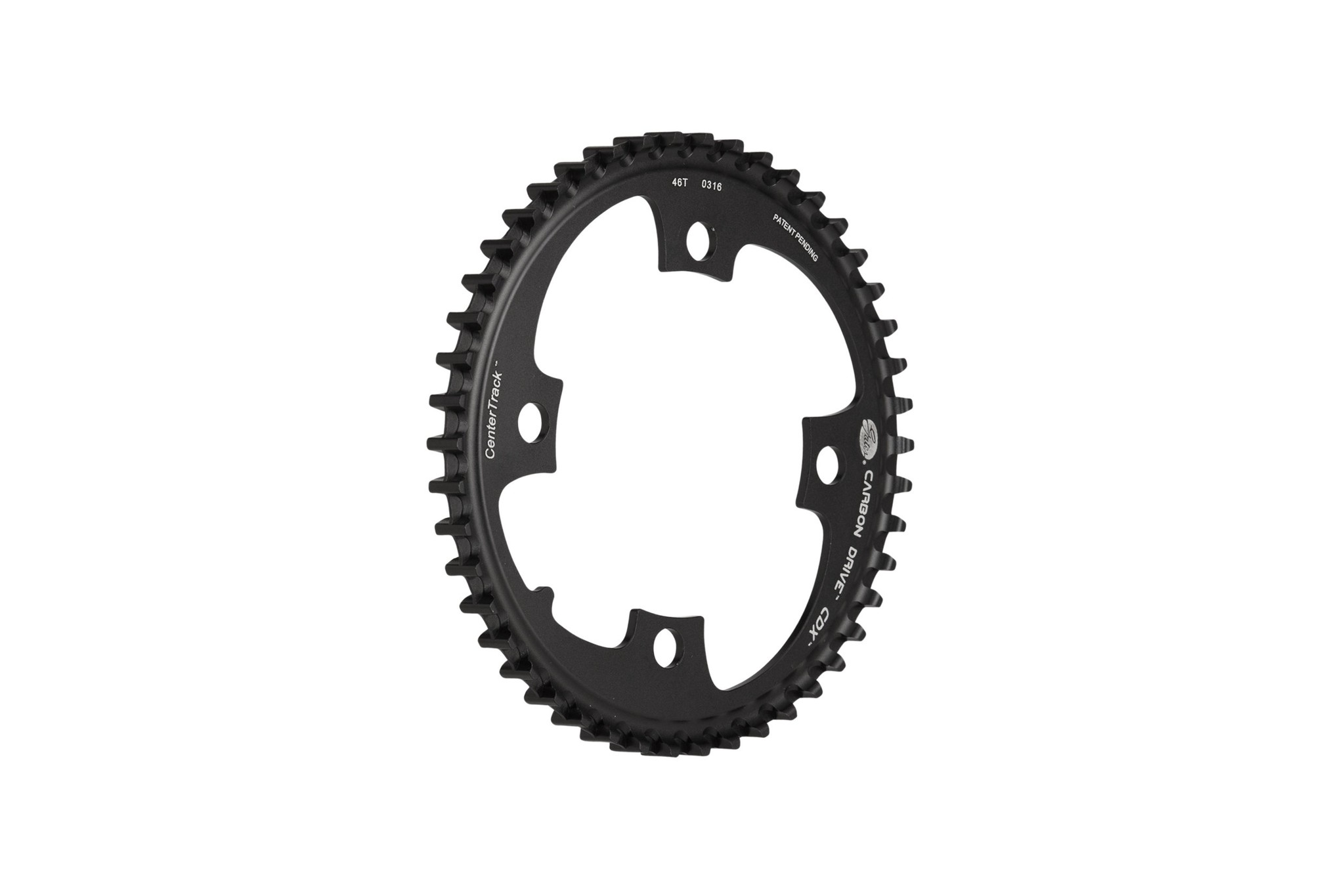 CDX Front Sprocket 46T 4-Bolt 104mm