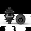 PL-7 Dynamo Hub 100x12mm Thru-Axle