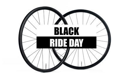 BLACK RIDE DAY
