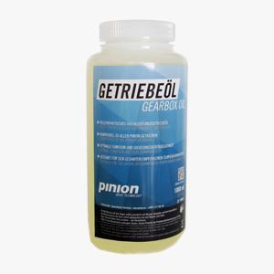 4 Season Gearbox Oil (1000ml)