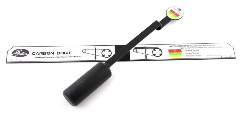 Eco tension tester