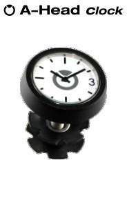 Top cap clock