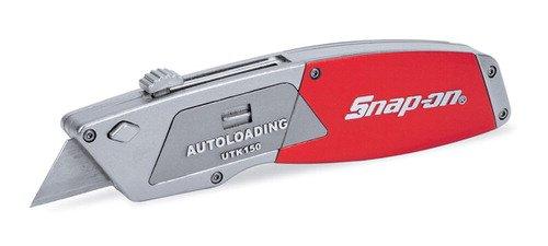 Knife, Utility, Auto-Loading
