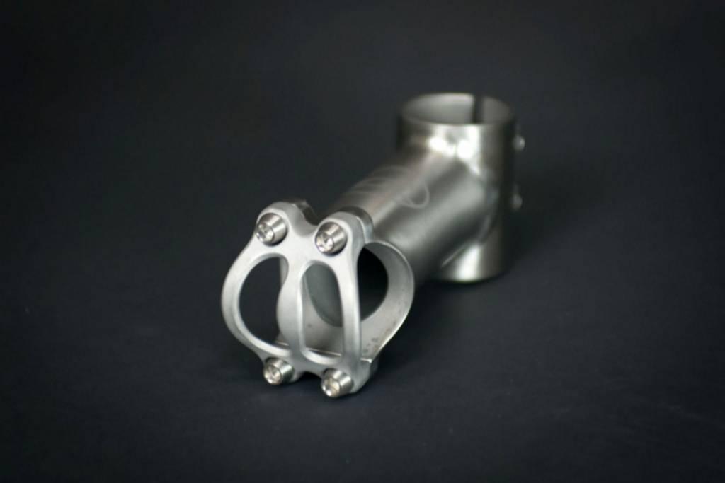 titanium Vorbau
