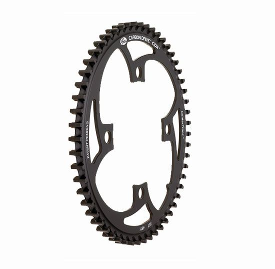 CDX Front Sprocket 4 arm 55T
