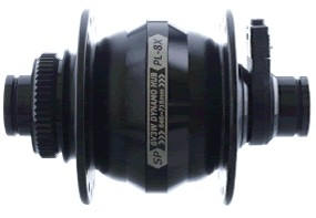 shutter Precision PL-8
