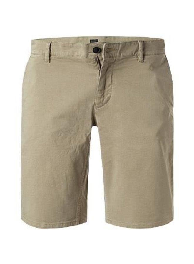 Schino slim short medium beige