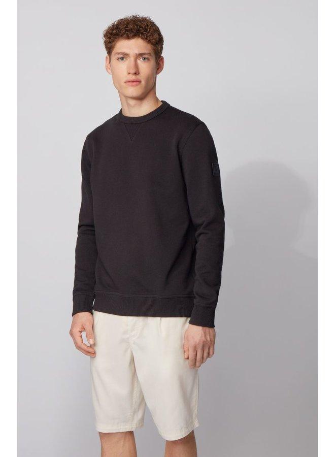 Walkup 1 sweater black