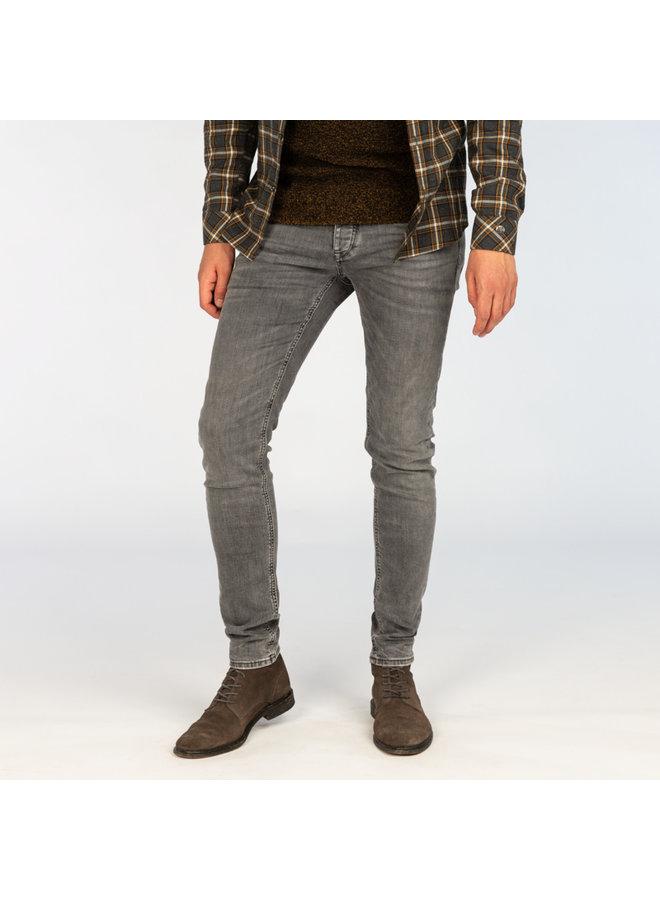 Riser slim jeans light grey  wash LGW