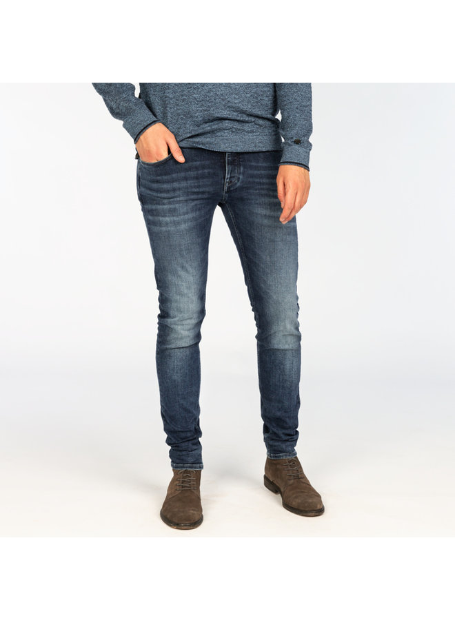 Riser slim fit jeans soft summer night SSN