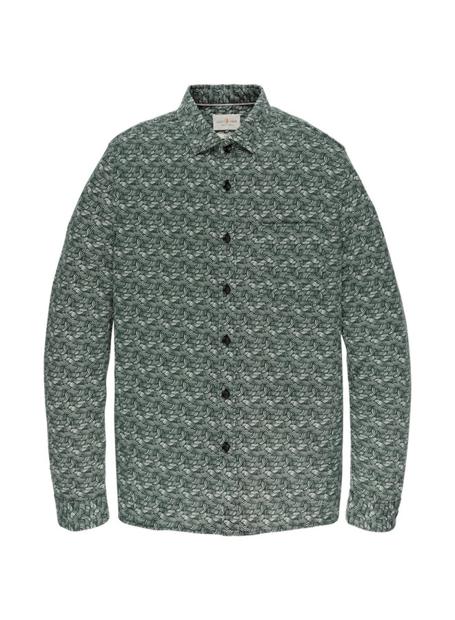 Long sleeve shirt jersey printed l green gables