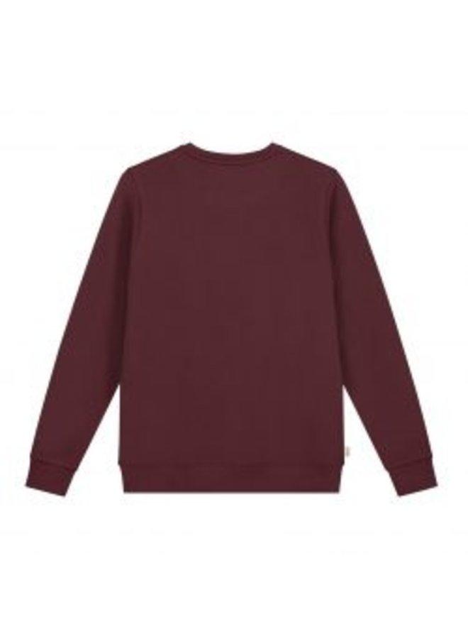 Sweater Jackey