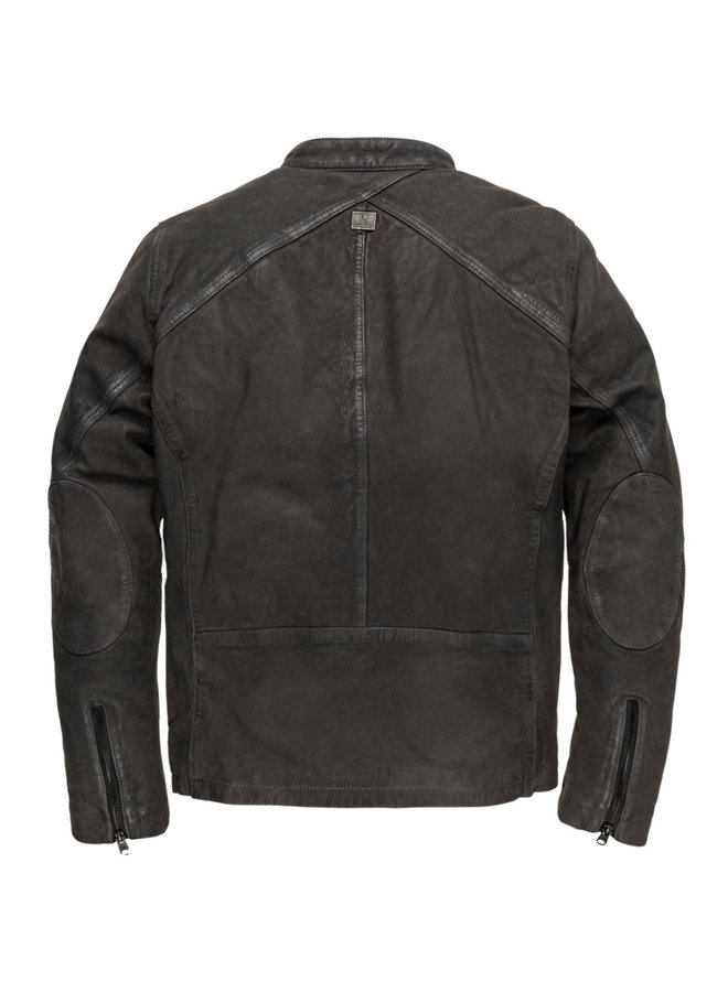 Zip jacket SPEEDTURE SHEEP Charcoal