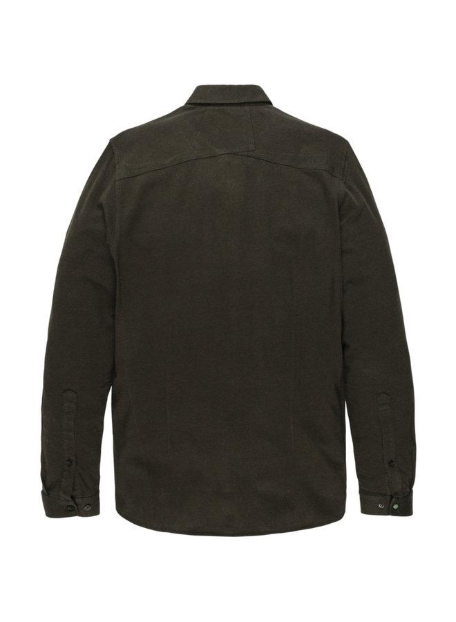 Long Sleeve Shirt Jersey jacquard Duffle Bag