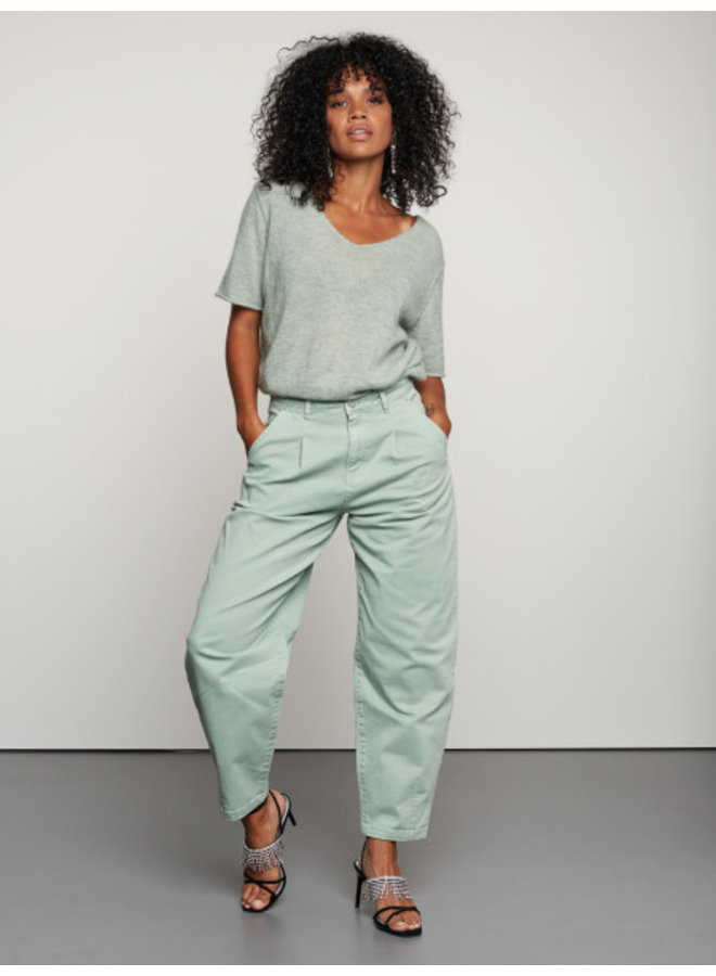 Trouser christy jadeite